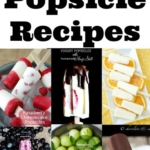 35 Popsicle Recipes