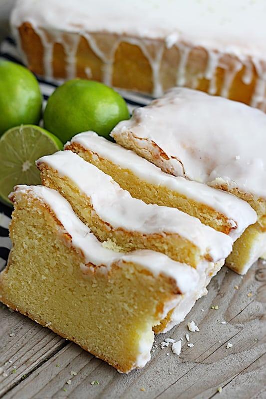Starbucks Lemon Pound Cake Recipe With Coconut Oil