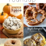 The Ultimate Pumpkin Recipe Roundup!