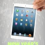 iPad mini New Year's Giveaway!