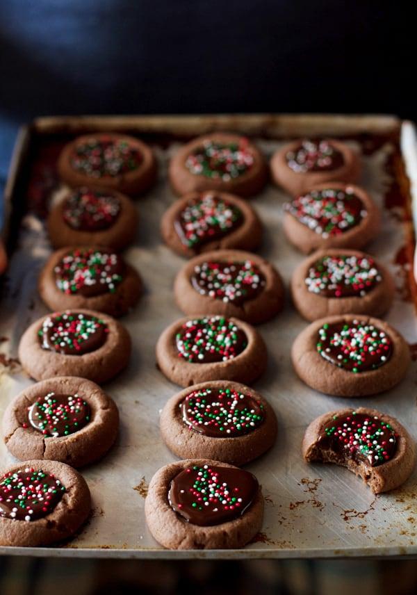 50 Holiday Cookies Creme De La Crumb