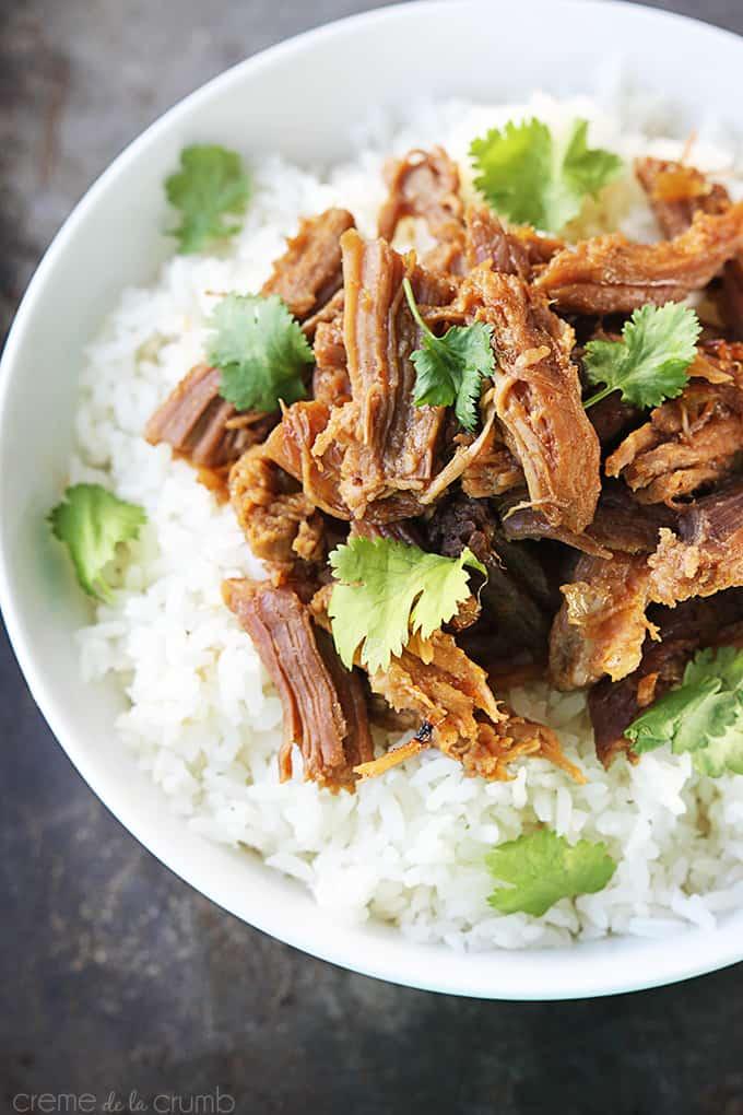 Recipe For Barbacoa Pork At Cafe Rio