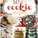 50 Holiday Cookies