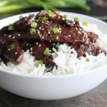 P.F. Chang's Mongolian Beef (Copycat)