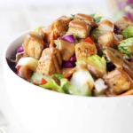 Thai Chicken Chopped Salad