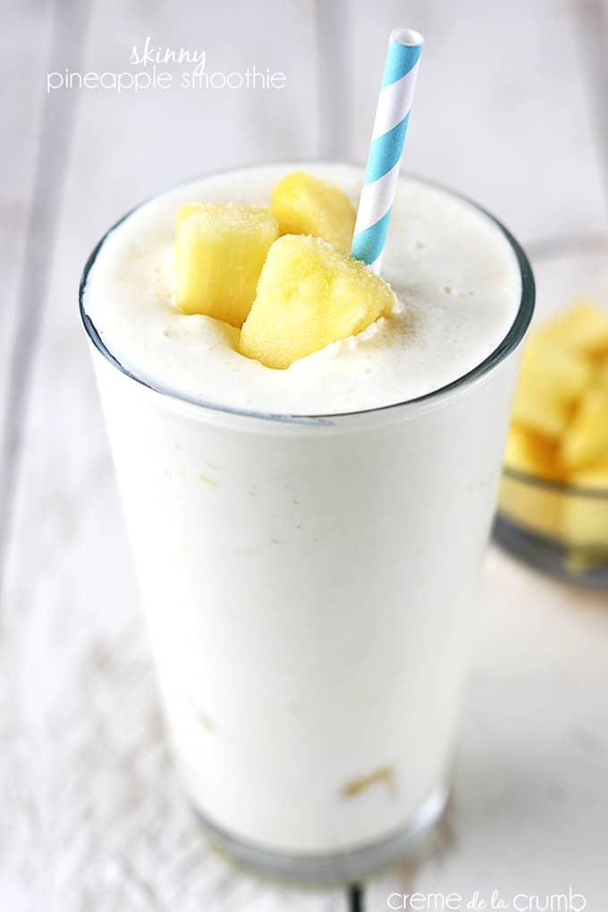 is frozen fruit still healthy fruit milkshake