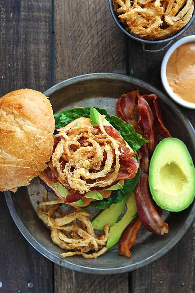 western-bacon-burger-onion-strings-8