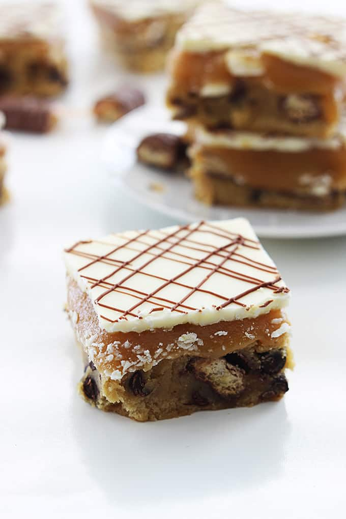 Fancy Pants Bars