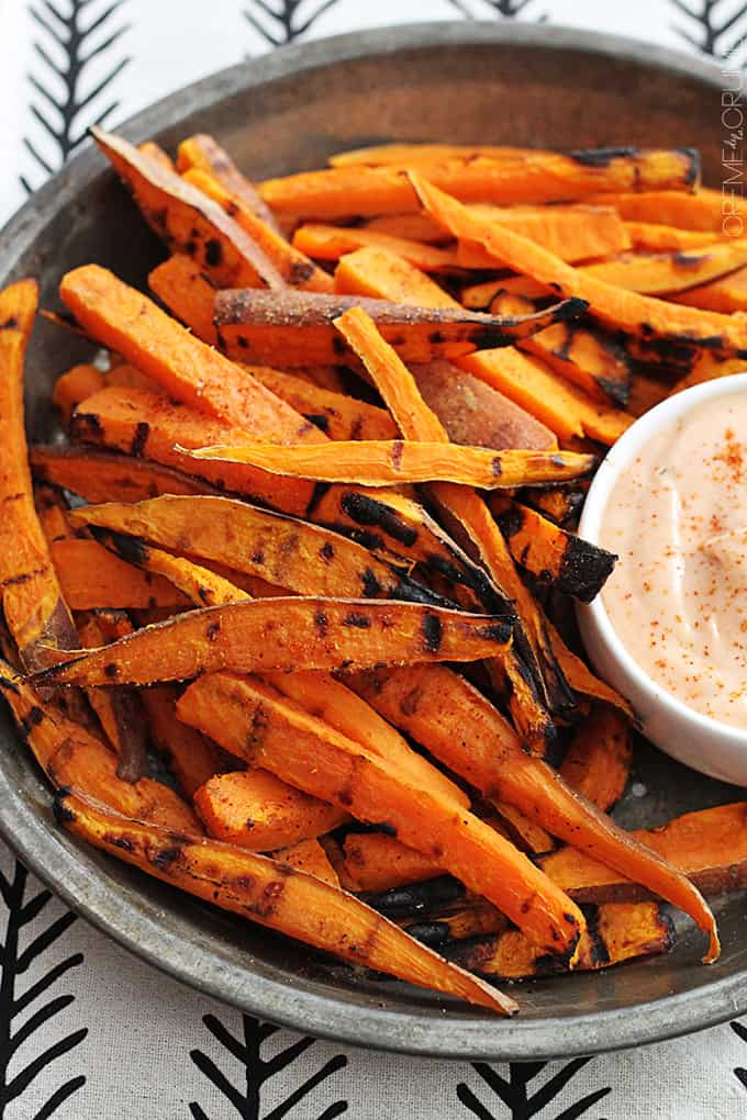 sweet potato fries baked curry sweet potato fries bacon wrapped sweet ...