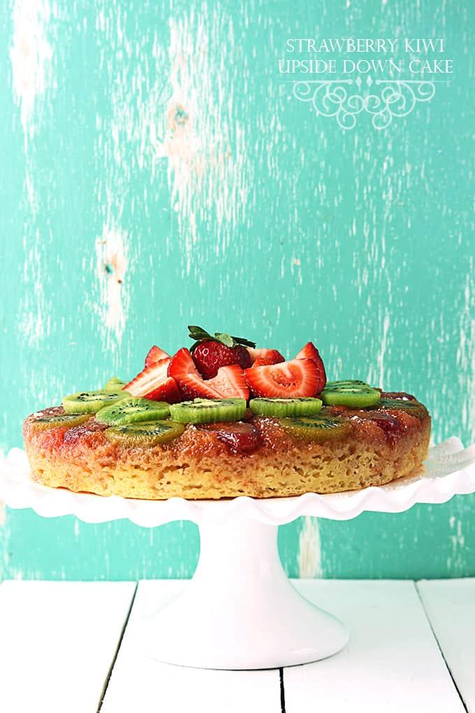 strawberry-kiwi-upside-down-cake-1t