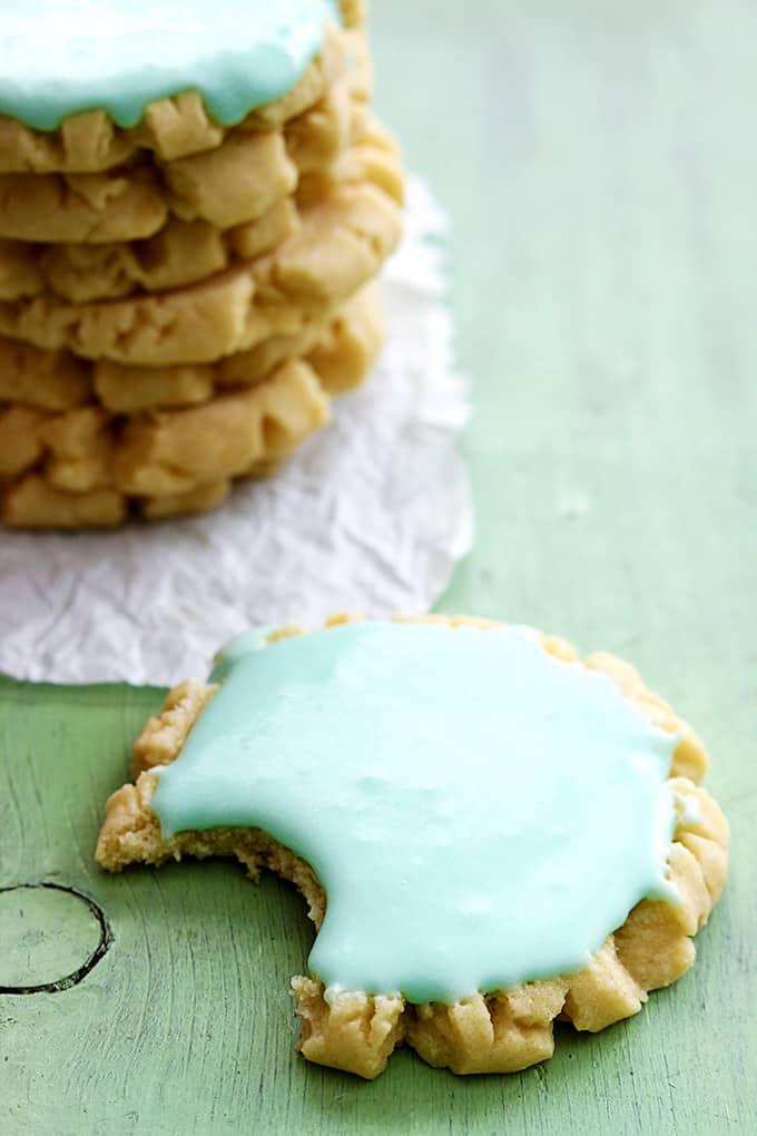 Twigg Sugar Cookies