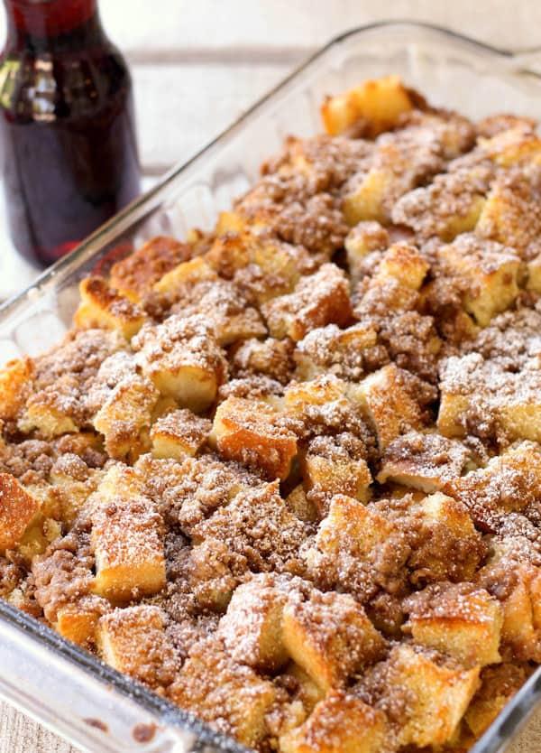 20 Christmas Morning Breakfast Recipes Creme De La Crumb