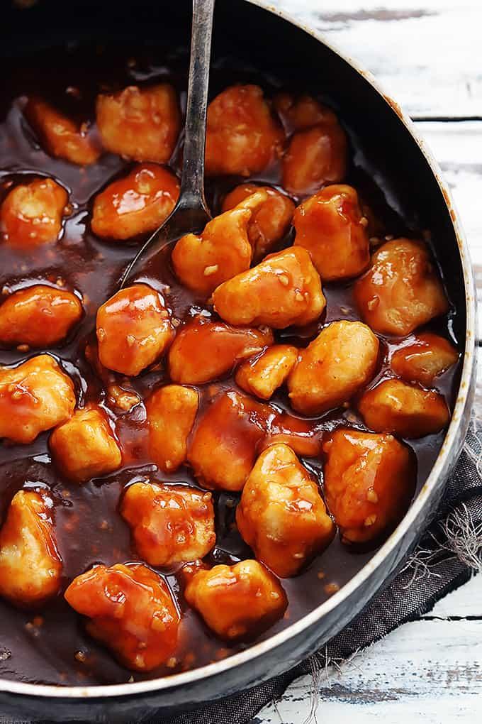 recipe: asian honey chicken marinade [32]