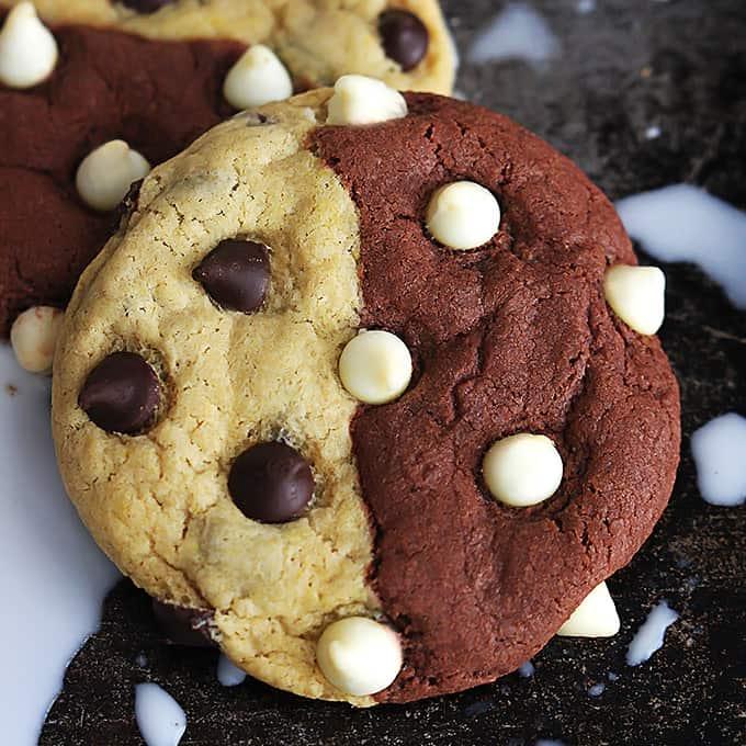 """True Love Cookies (AKA: """"Brookies"""")"""