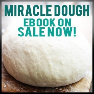 Miracle Dough
