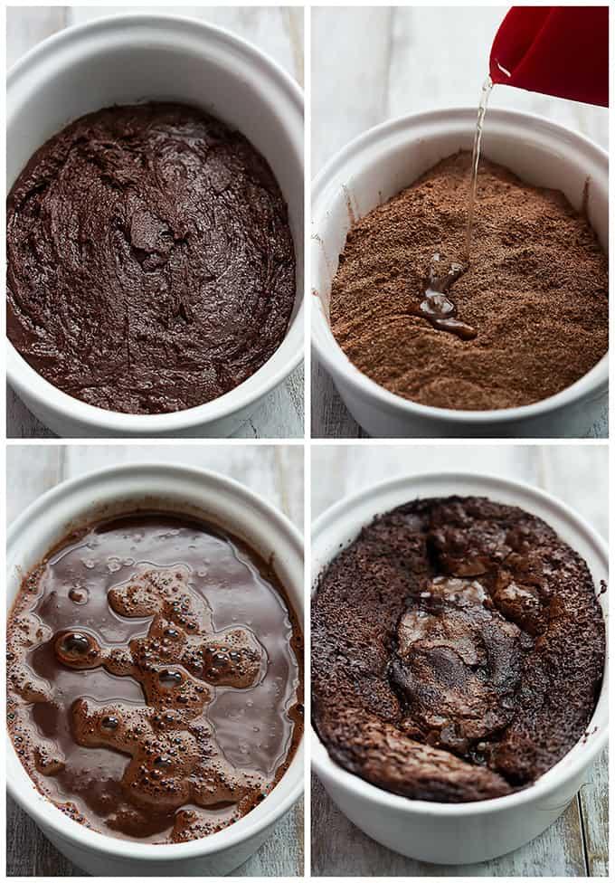 Chocolate Cobbler | Creme de la Crumb