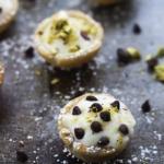 Mini Cannoli Bites | Creme de la Crumb