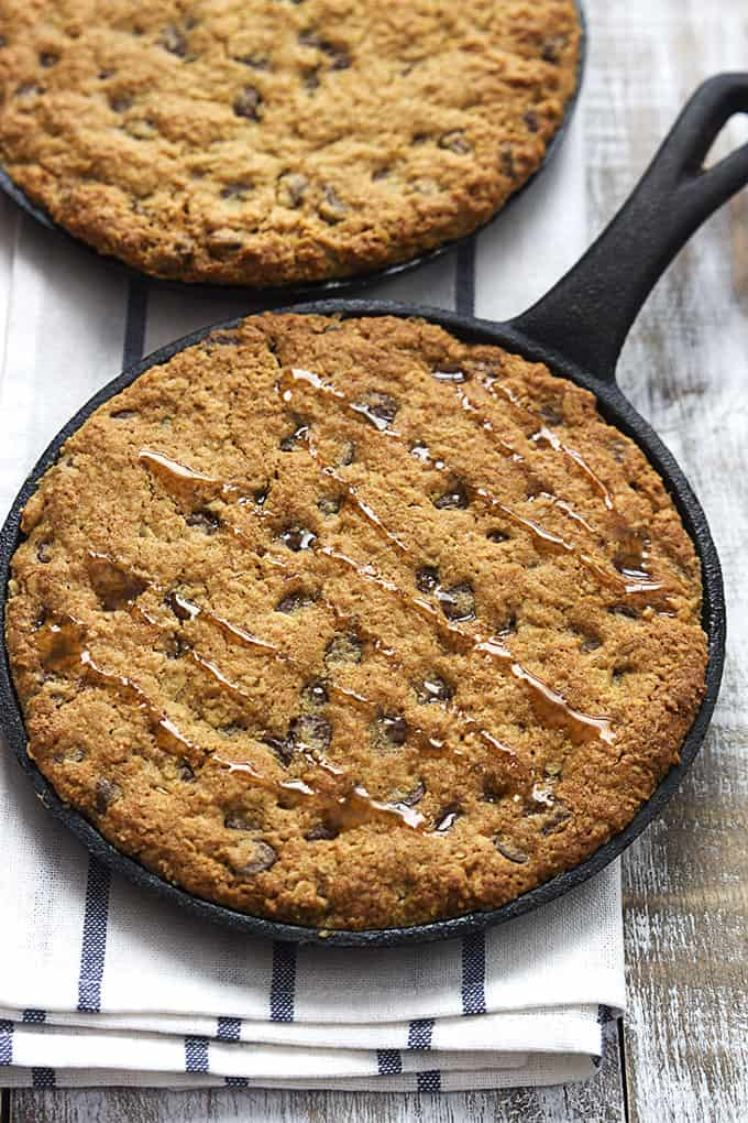 Betty Crocker Cookie Skillet