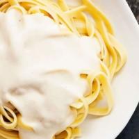 Browned Butter Alfredo Sauce | Creme de la Crumb