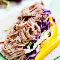 Kalua Pork Tacos | Creme de la Crumb