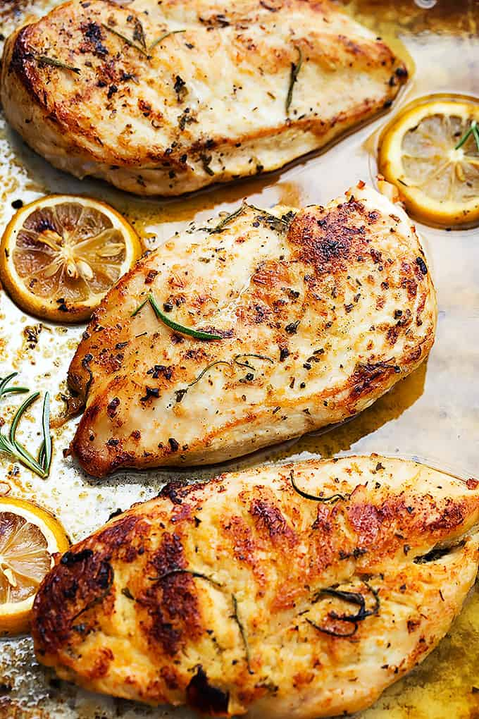 High protein, low fat, no carb, Chicken (particularly the breast) has been a bodybuilding and fitness diet staple forever. Quick to cook, easy to prepare and a great base .