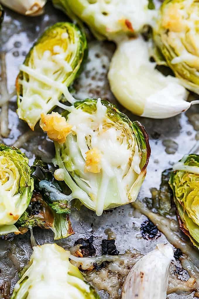 Frozen Broccoli Recipes Roasted