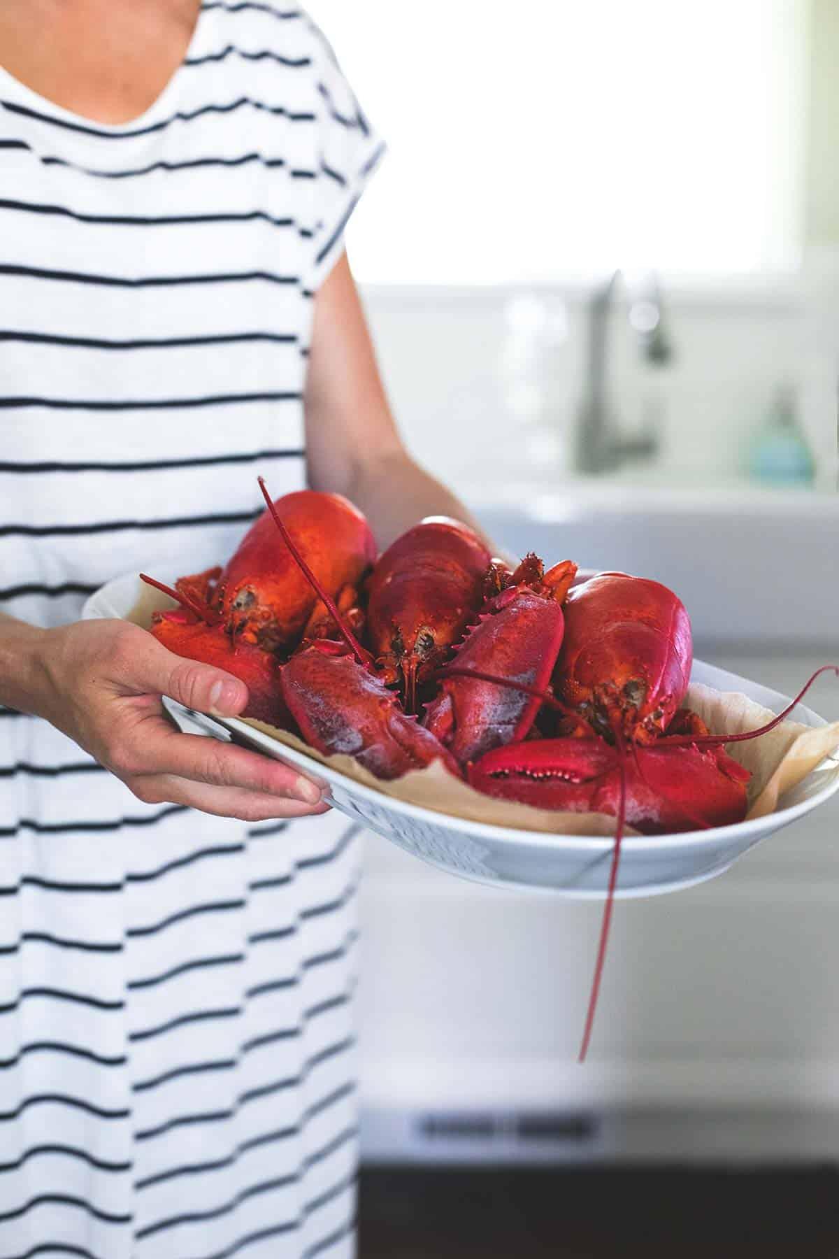 Thai Lobster Bisque   lecremedelacrumb.com