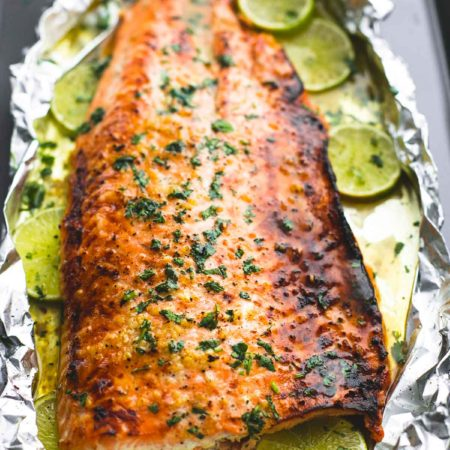 3 Ways to Bake Salmon