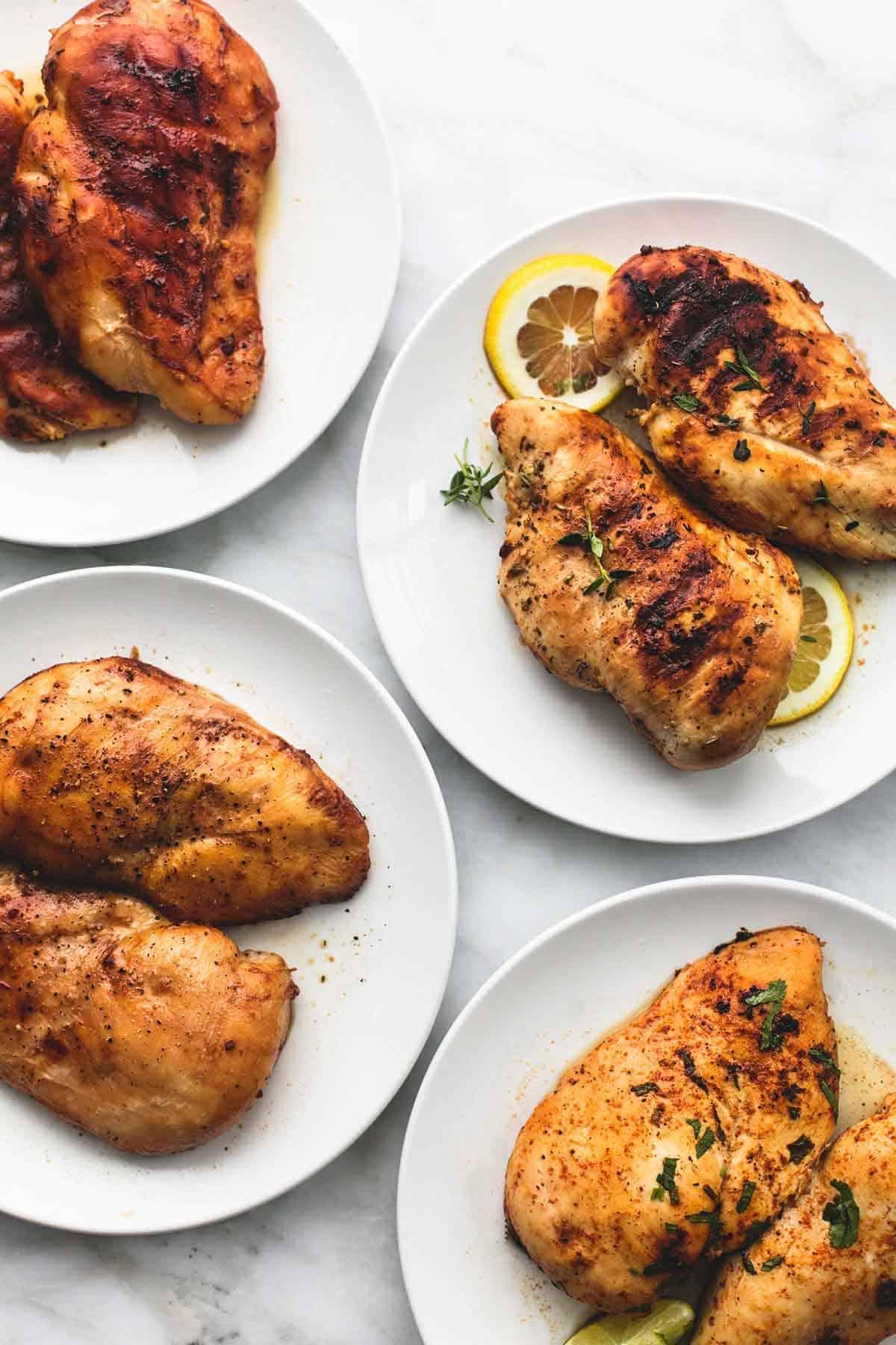 Best Easy 5 Ingredient Chicken Marinades Creme De La Crumb