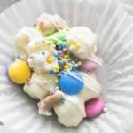 Spring Confetti Crockpot Candy