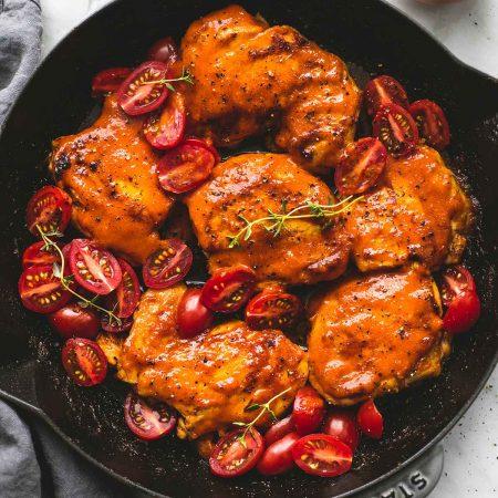 Catalina Chicken