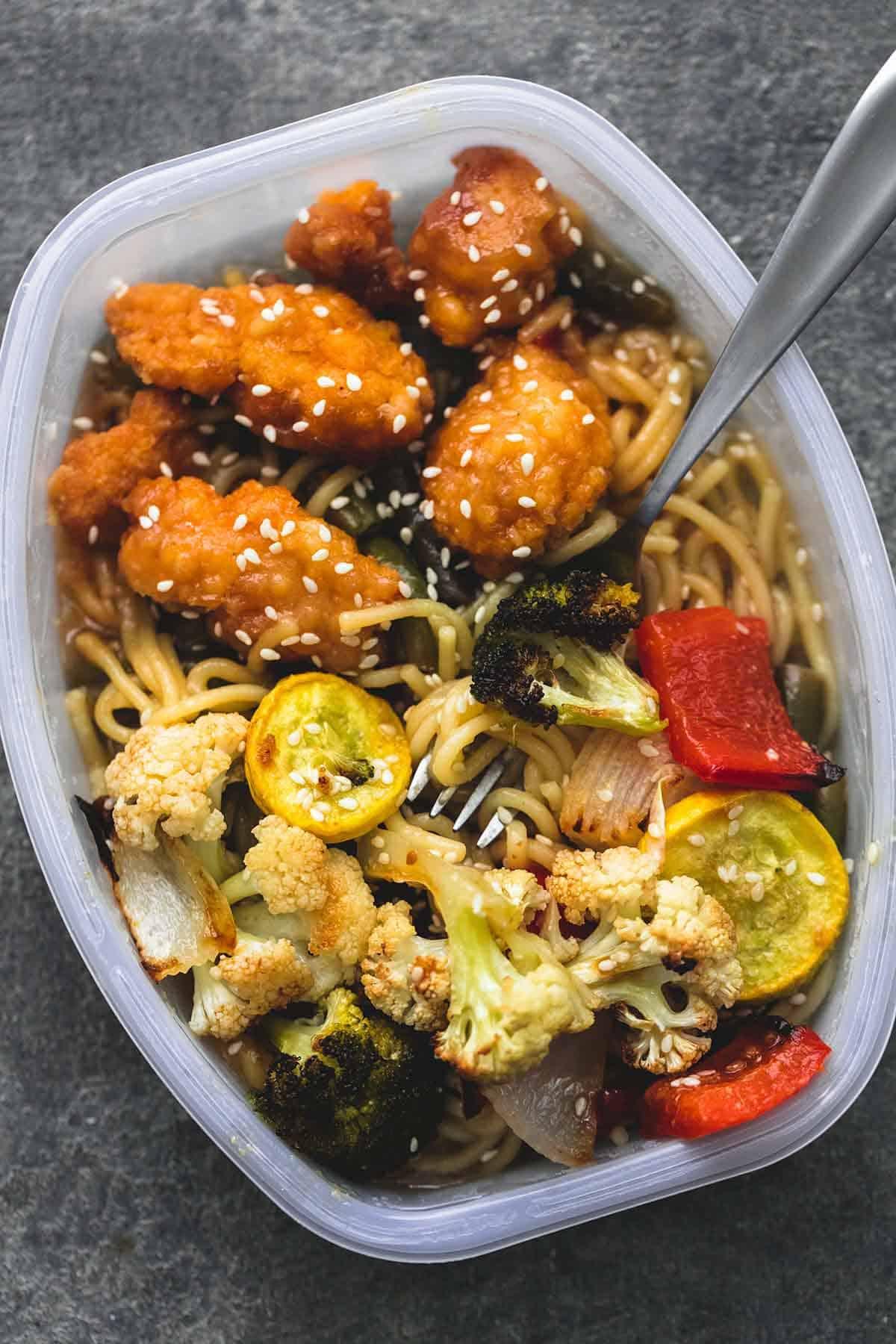 Broccoli Recipes Side Dish Asian