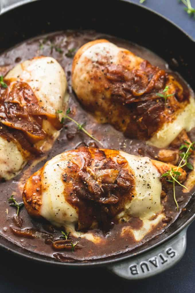 Herb Roasted Chicken Breast Recipes