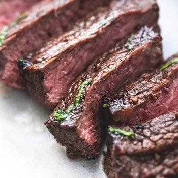 Best Quick Steak Marinade   lecremedelacrumb.com