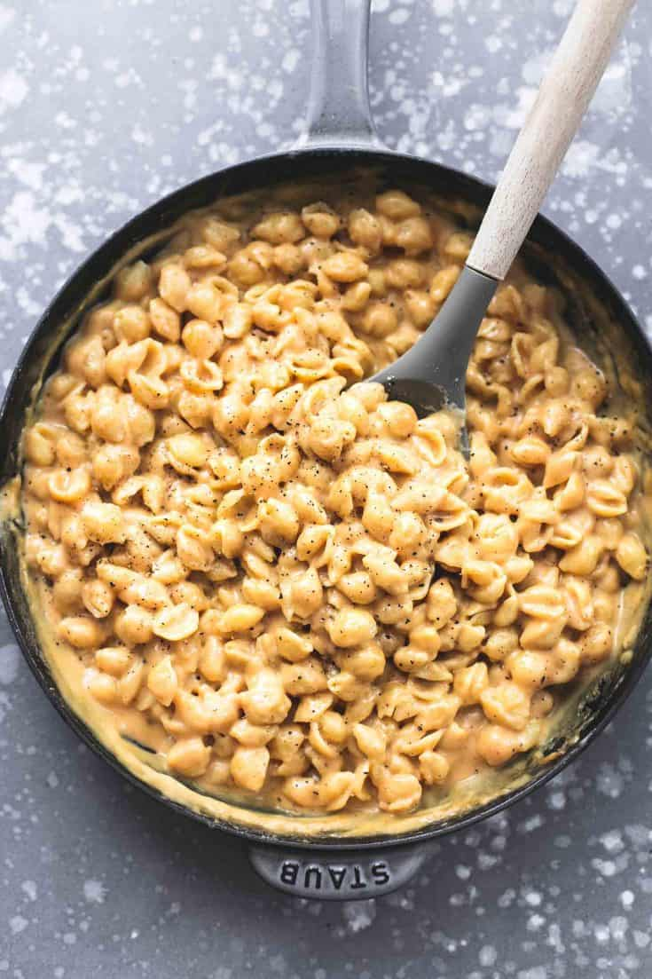 Easy Creamy Macaroni and Cheese