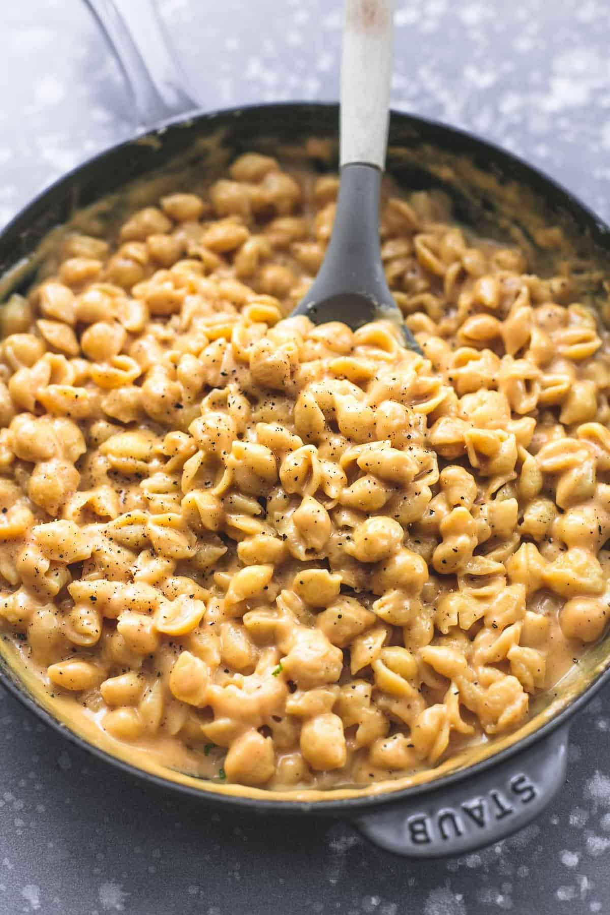 easy creamy macaroni and cheese creme de la crumb