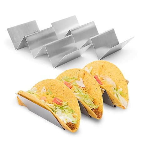Taco Holder Set of 4