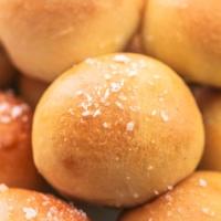 Potato Rolls | lecremedelacrumb.com