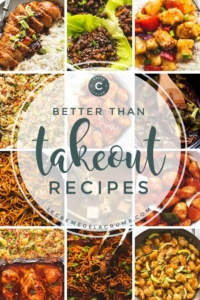 12 asian inspired recipes